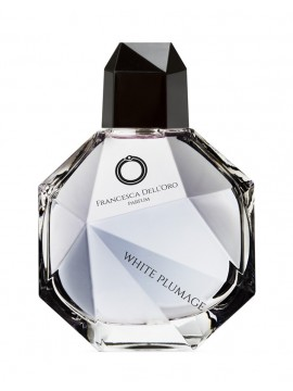 FRANCESCA DELL'ORO WHITE PLUMAGE EDP 100ml