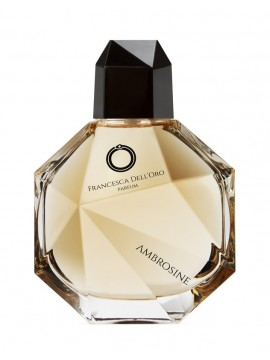 AMBROSINE FRANCESCA DELL'ORO EDP 100ml